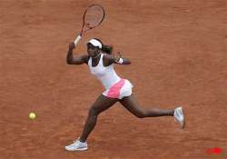 ivanovic loses stephens of us wins at french open