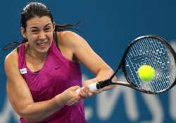 marion bartoli reaches quarterfinals at eastbourne