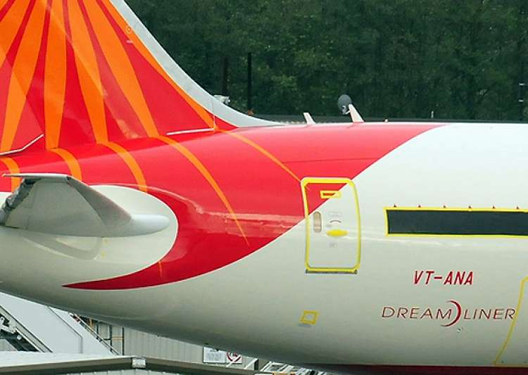 air india s dreamliners to be inducted in may 2012- India Tv