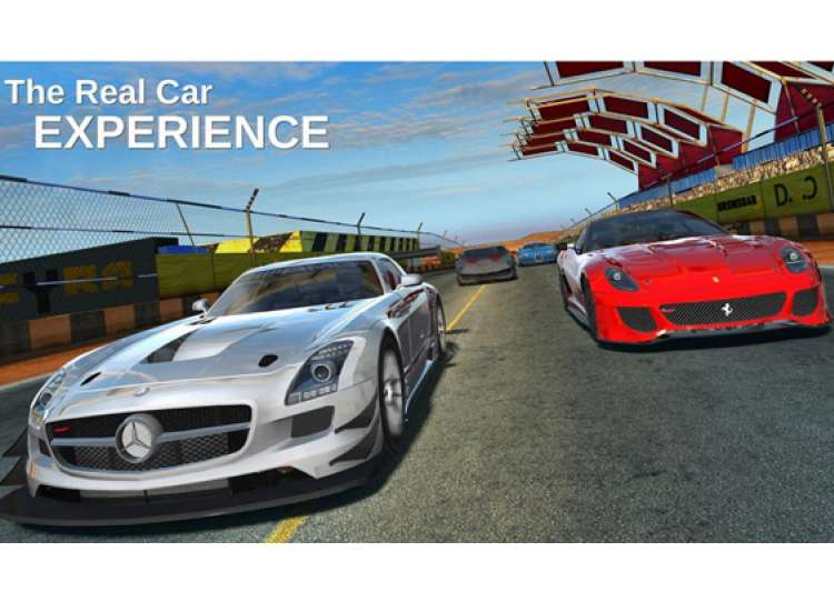 gt racing 2 for android iphone and ipad released for free- India Tv