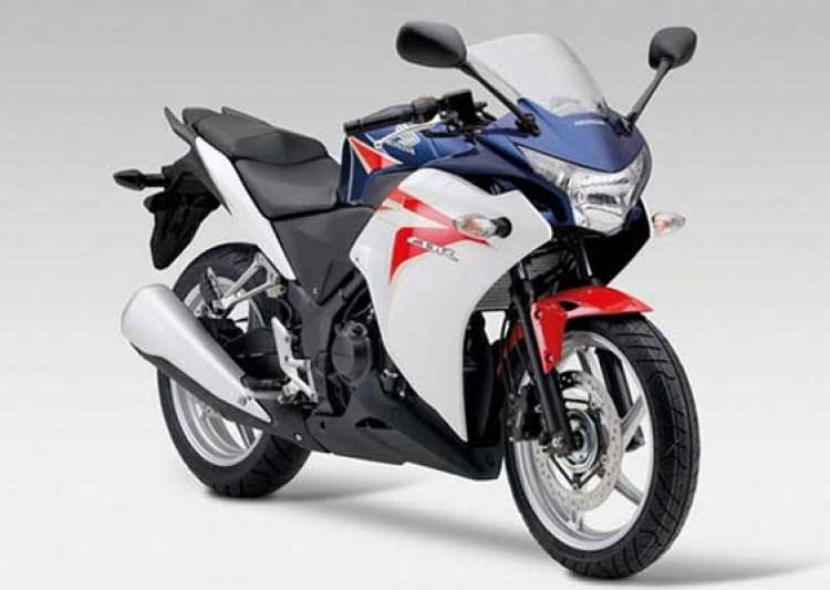 honda recalls 11 500 units of cbr 250r due to front brake- India Tv