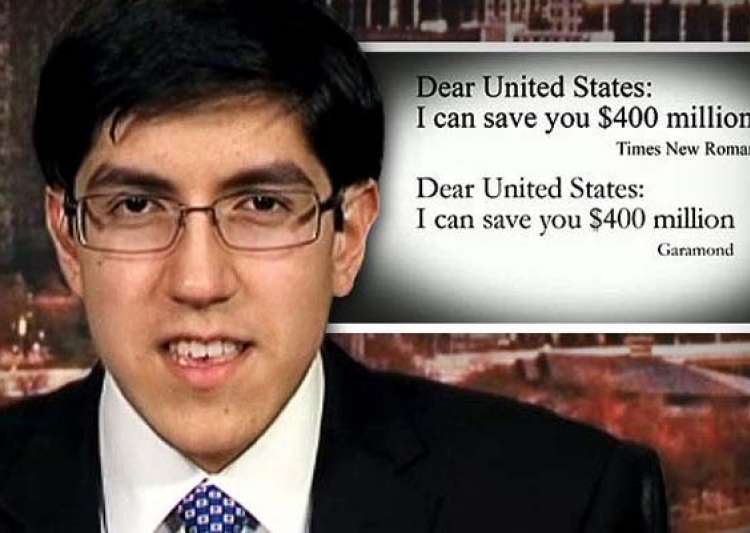 teenager suvir mirchandani shows us govt how to save 400 mn- India Tv