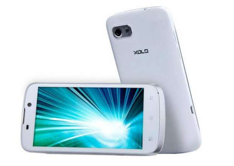 lava xolo 800 now available for rs 11 999- India Tv