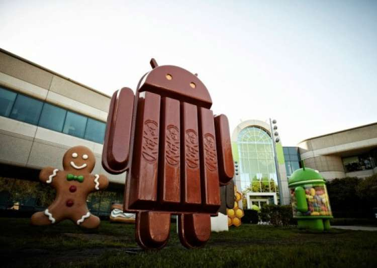 samsung galaxy s4 and note 3 to get kitkat in january- India Tv