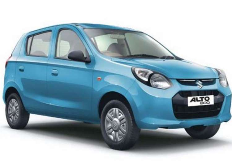 top 10 best selling small cars in india- India Tv