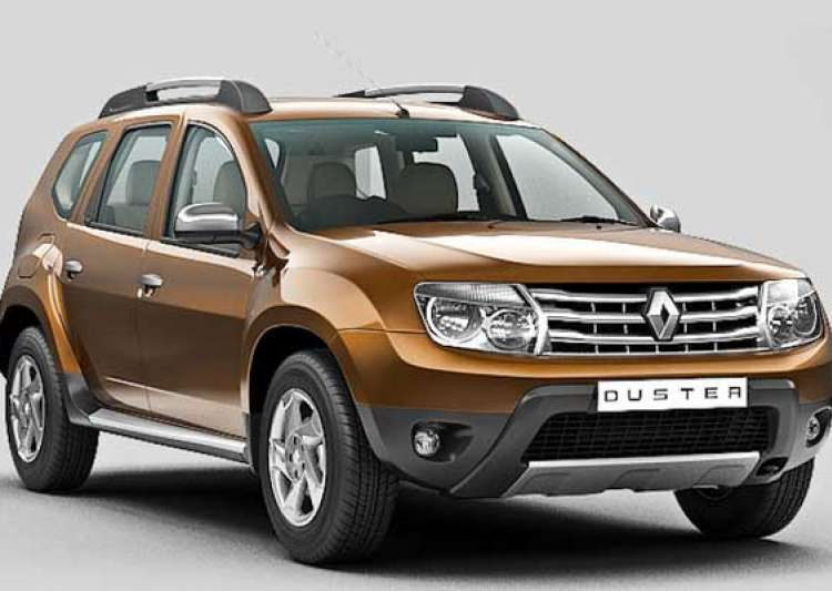 top 5 suvs that you can buy in india- India Tv