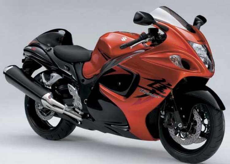 top 5 fastest bikes in the world- India Tv