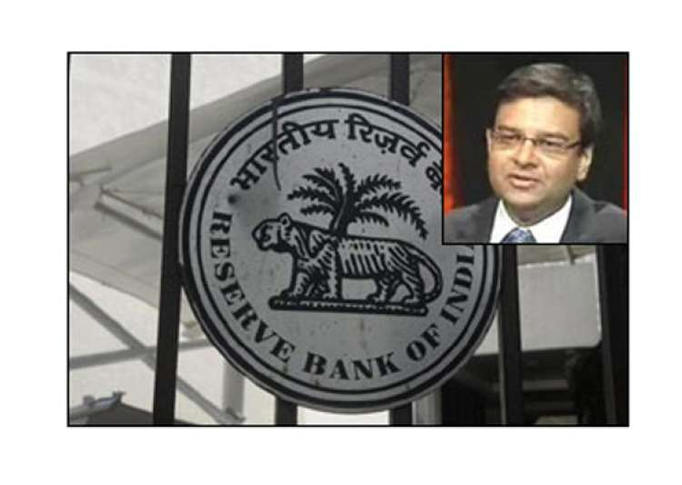 urjit patel is new rbi dy governor- India Tv