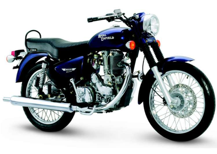 waiting period for royal enfield bikes will be lesser now- India Tv