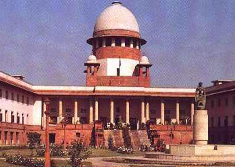 courts can t be swayed by emotions sc rejects demand for- India Tv