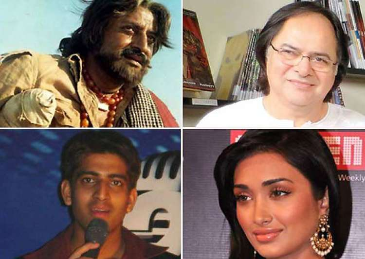 year end special bollywood celebs who passed away in 2013- India Tv