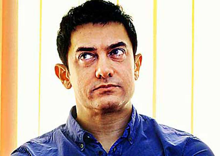 aamir to write to rajasthan cm on female foeticide- India Tv