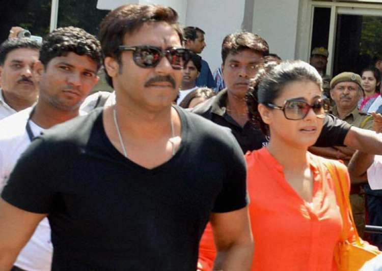 ajay yash raj films fight affected my relationships kajol- India Tv