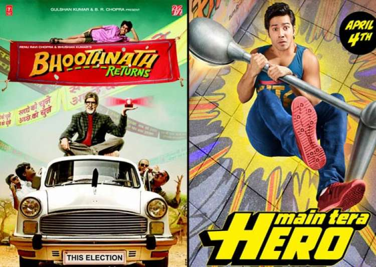 bhoothnath returns collects rs 18.02 cr in three days main- India Tv