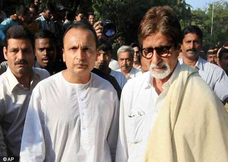 big b praises discipline of shiv sainiks- India Tv