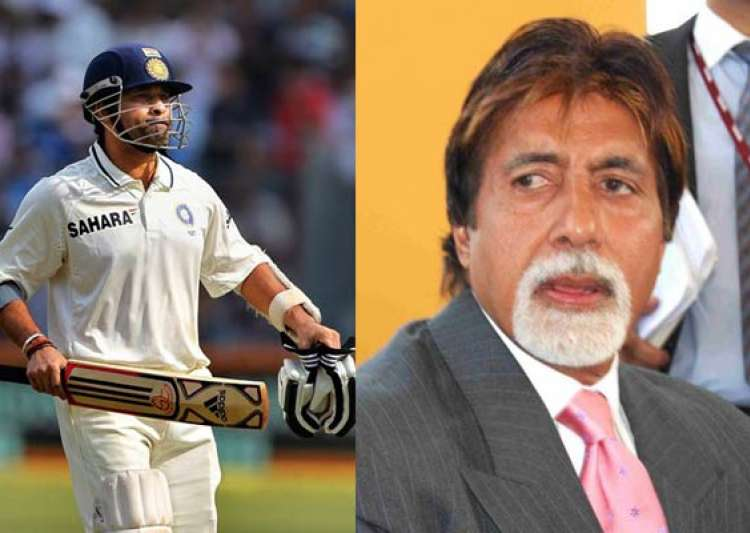 bollywood disappointed over sachin missing his ton- India Tv