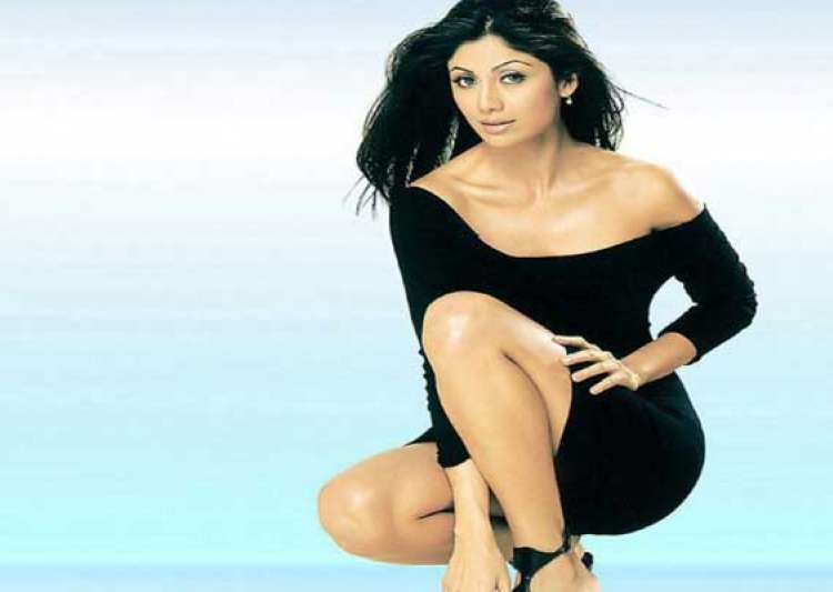 can t believe i am a mother now says shilpa shetty- India Tv