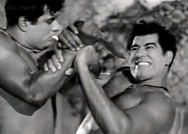 dara singh s fight against king kong will always be- India Tv