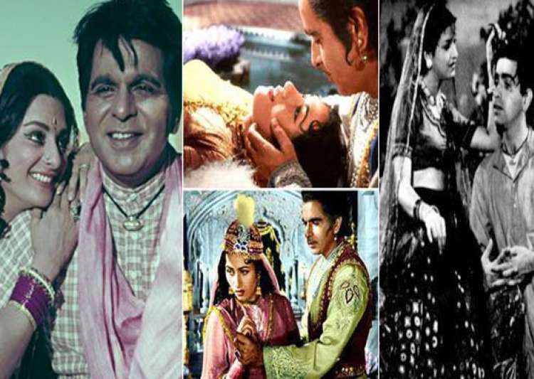 five untold stories about dilip kumar- India Tv