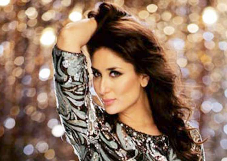 kareena kapoor will always be my first choice says shabina- India Tv