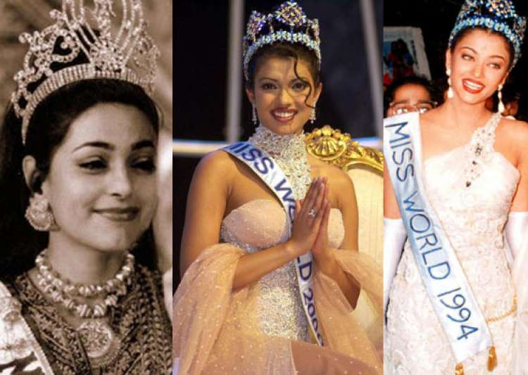 know miss india beauties who joined bollywood- India Tv