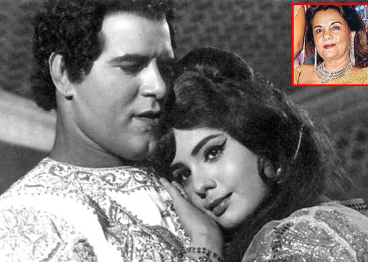 many memories of acting with dara singh mumtaz- India Tv