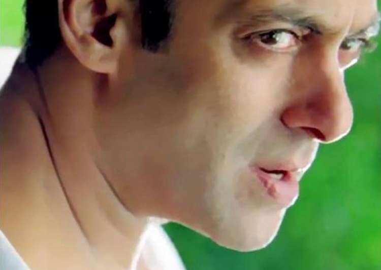salman khan all for remaking of zanjeer- India Tv