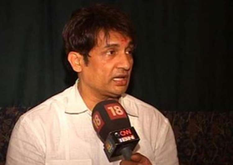shekhar suman says goodbye to congress- India Tv
