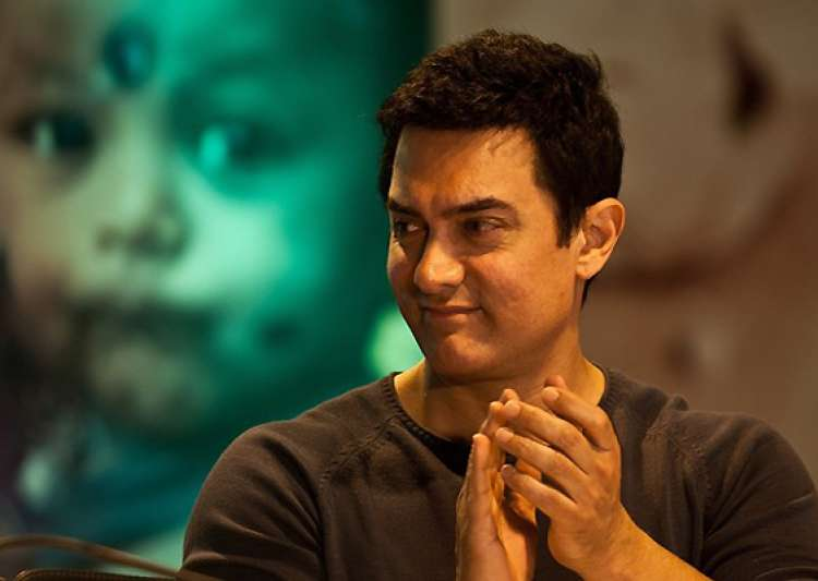 unicef makes aamir ambassador for promoting child nutrition- India Tv