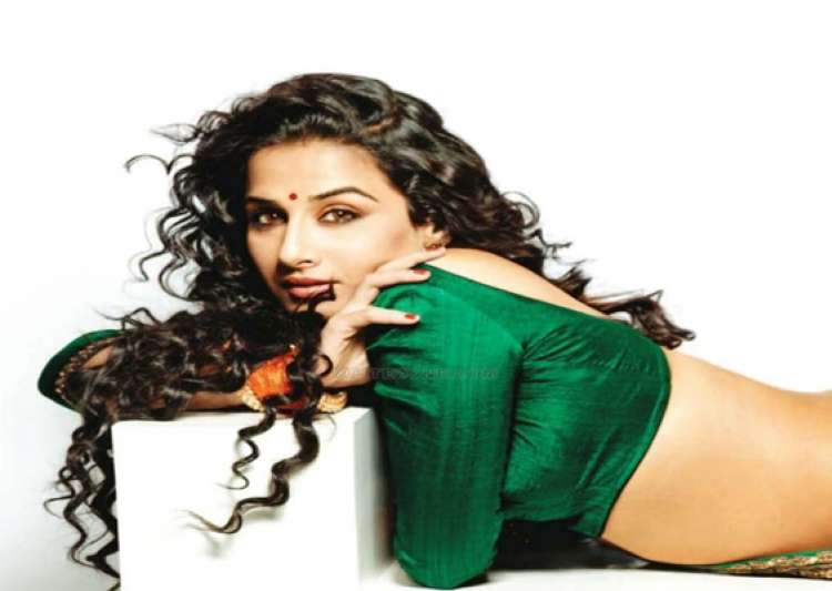 vidya balan roped in for clean picture- India Tv