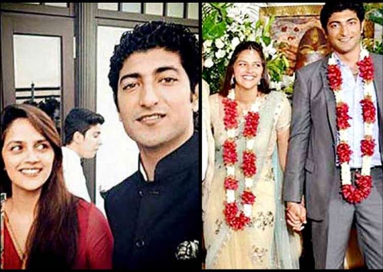 ahana deol wedding know the details see pics- India Tv