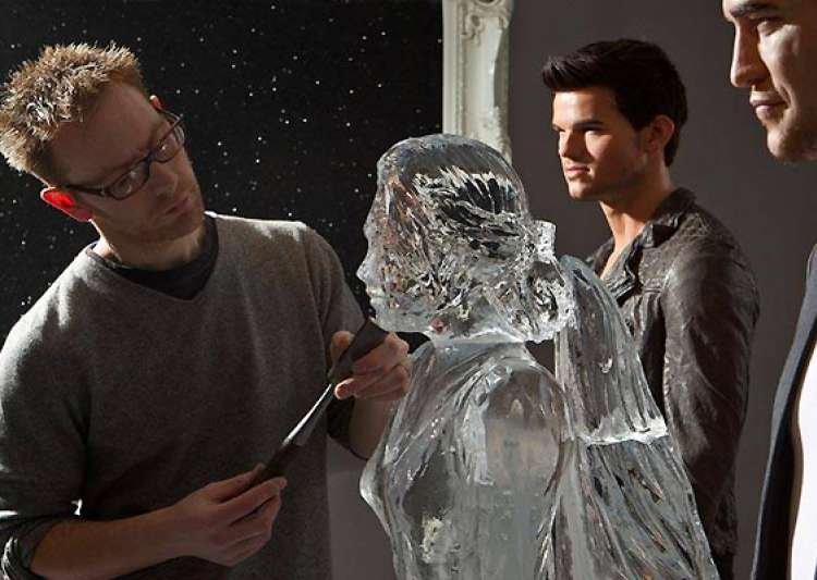 bella swan frozen in time at madame tussauds- India Tv