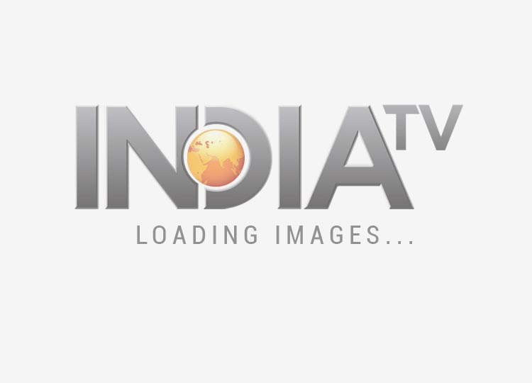 how taylor swift calms down- India Tv