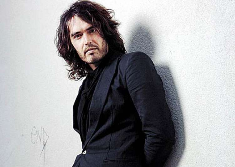 russell brand had sex with nine women in one night- India Tv