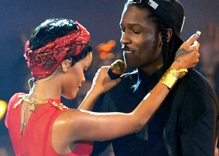 rihanna dating a ap rocky mediatakeout George michael's 'listen without prejudice vol 1′ will re-release in 2017 here  a$ap rocky: 'testing' album  rihanna jennifer lawrence.