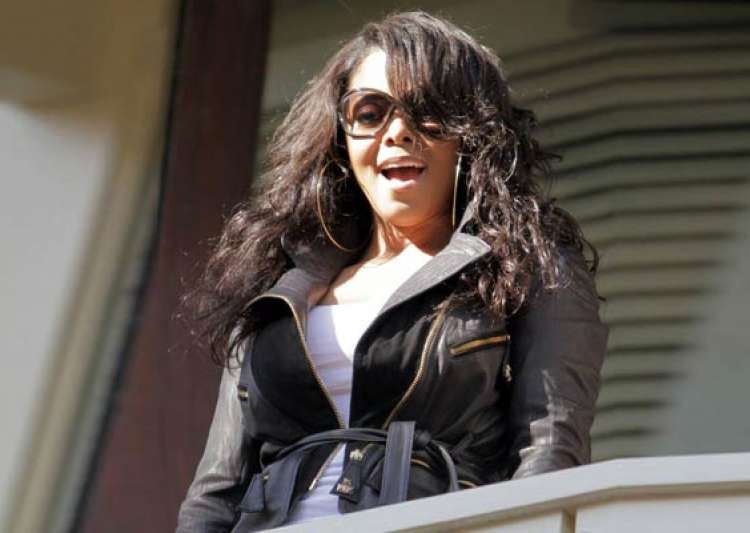 janet jackson s weighty issues- India Tv