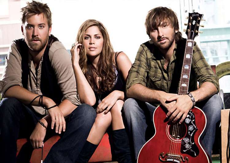 lady antebellum advices first time grammy nominees- India Tv