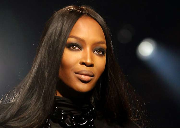 naomi campbell honored at gabrielle angel ball- India Tv