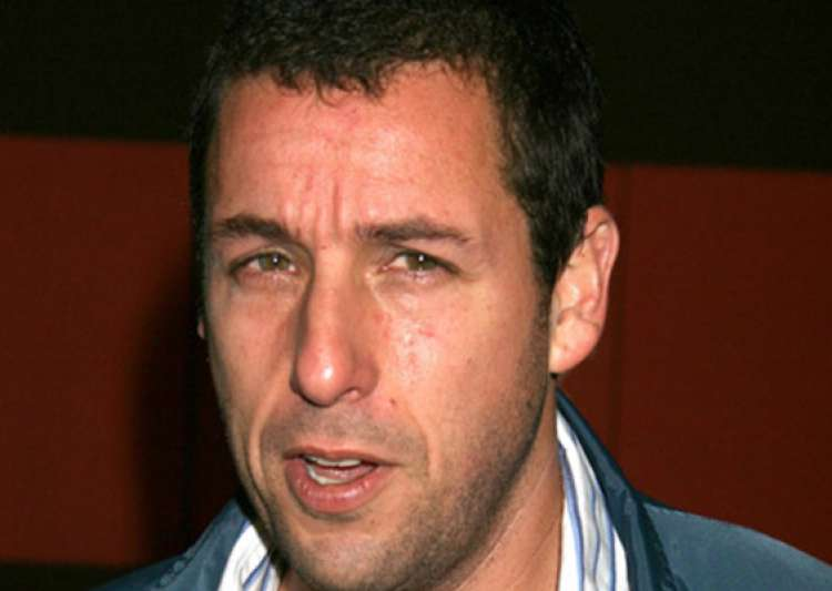 sandler sets razzie record with 11 worst movie noms- India Tv