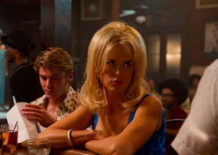 kidman left black and blue by sex scenes in the paperboy- India Tv
