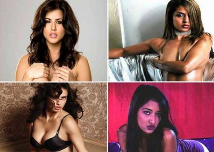 top indian porn stars- India Tv