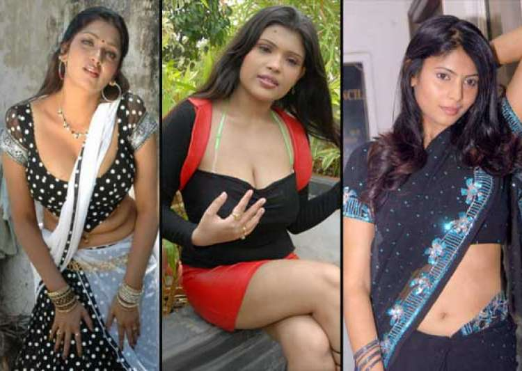 telugu actress involved in sex racket view pics- India Tv