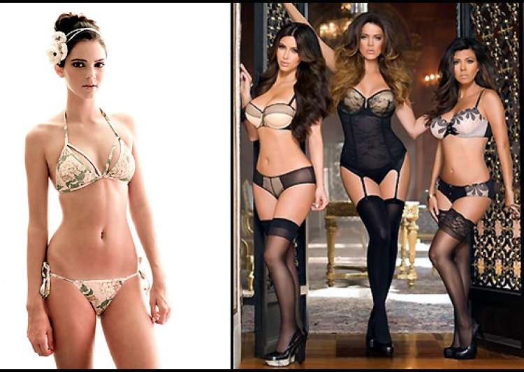kendall jenner sizzles in hot photoshoots leaves behind- India Tv