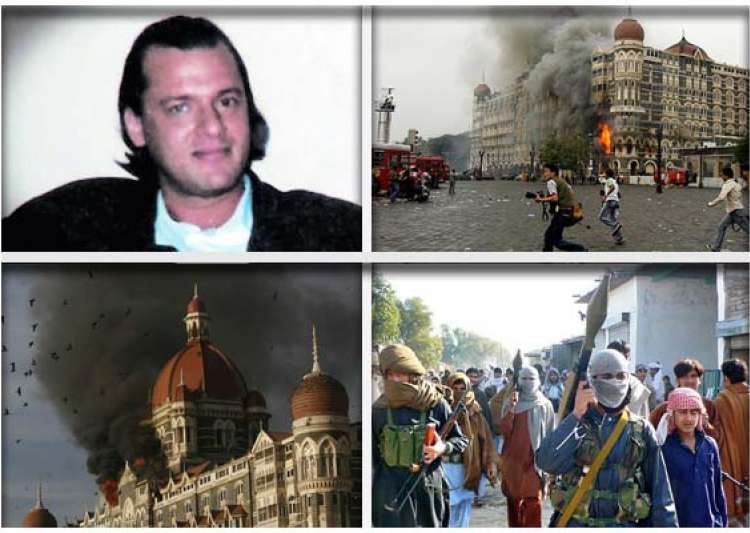 headley worked for terrorist outfits for seven years- India Tv
