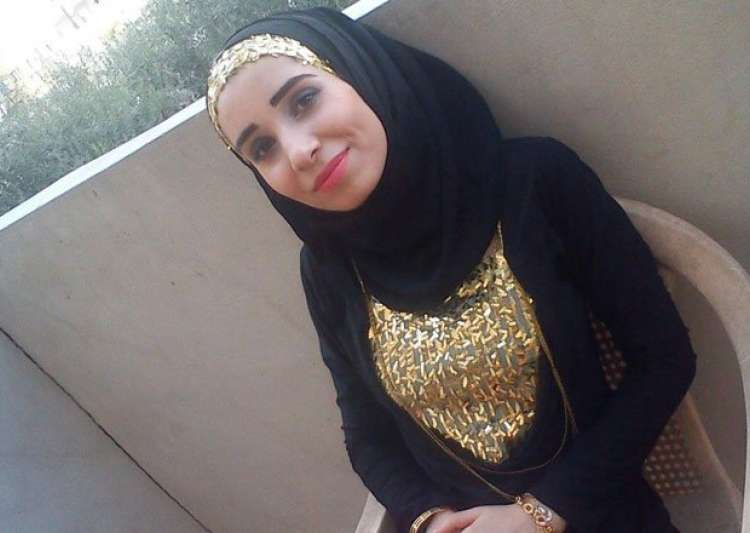 isis executes first female citizen journalist report- India Tv