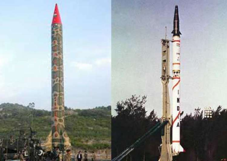 india pak came close to nuclear confrontation 5 times says- India Tv