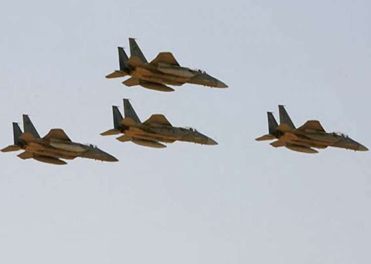 japan sends f 15 jets after chinese plane enters airspace- India Tv