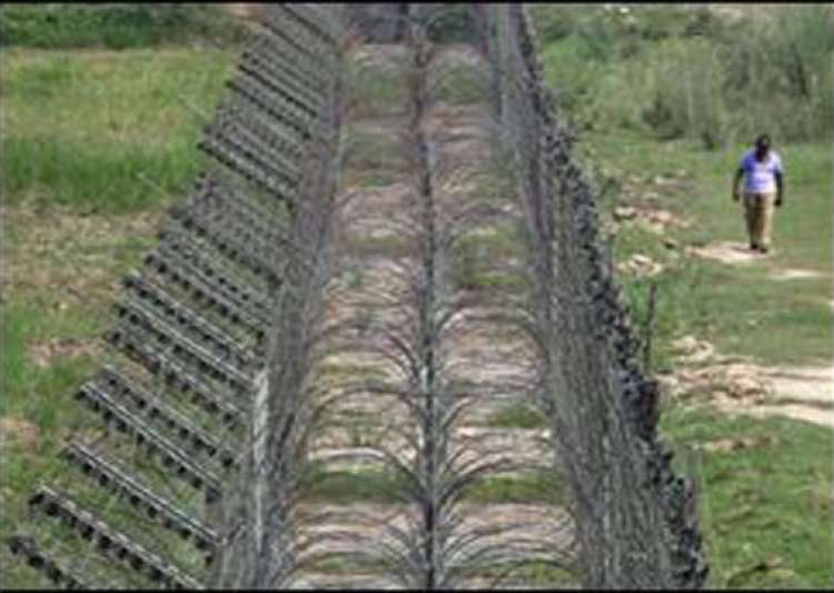 pak army complains to un mission over jan 6 incident at loc- India Tv