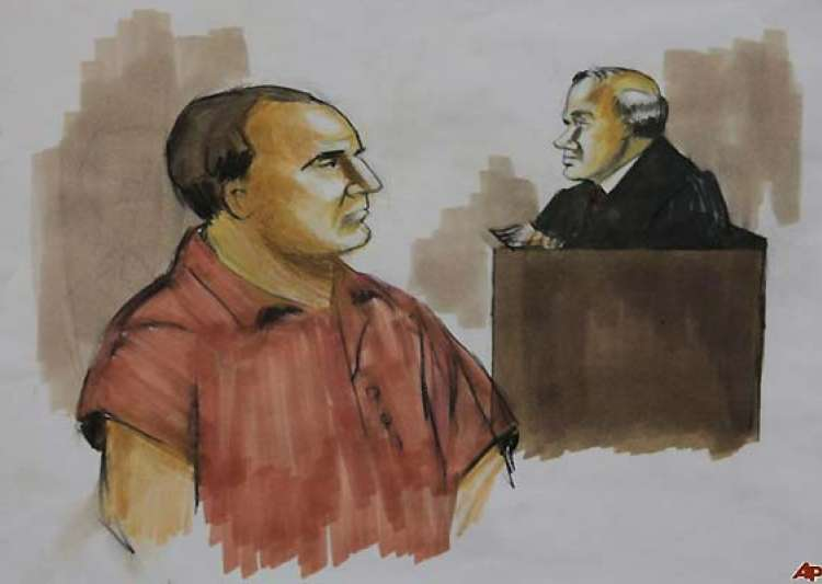 us court sentences david headley to 35 years jail for 26/11- India Tv