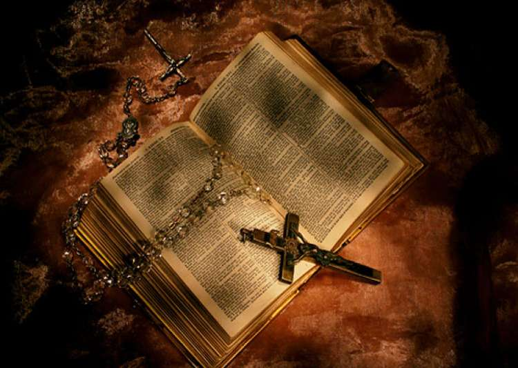 seven mysteries of the bible- India Tv